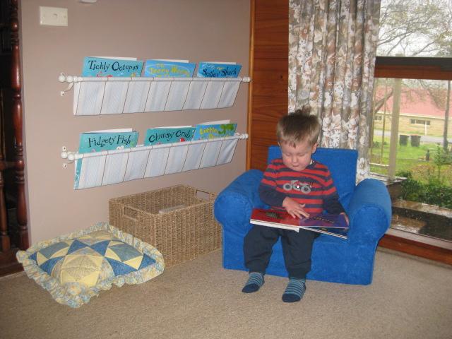 Clay 2 reading