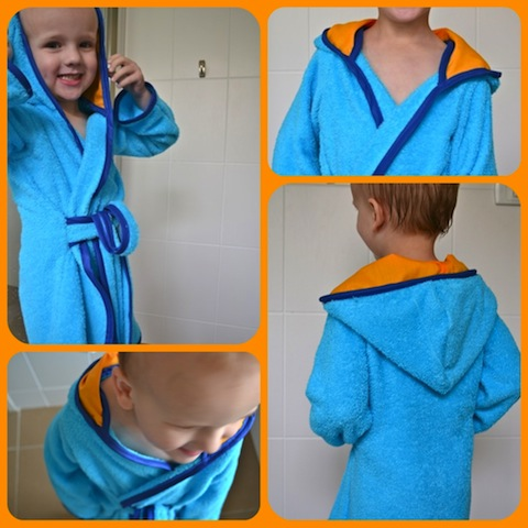 Caspar's bath robe tutorial by dana-made-it