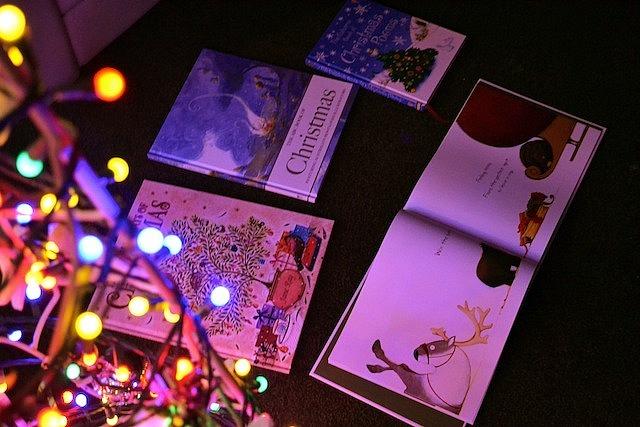 Favourite Four Christmas books 2011
