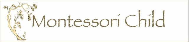 Montessori Child logo
