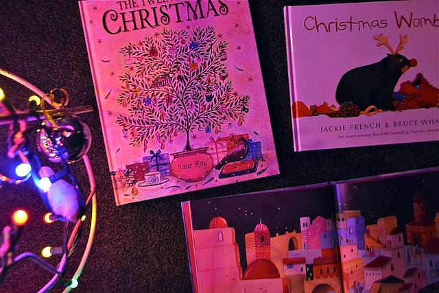 Favourite Christmas books 2011