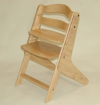 Boomer HIgh Chair