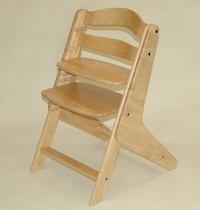 Boomer HIgh Chair