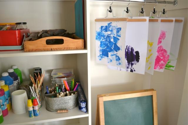 How we Montessori - Art Centre