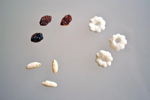 Pincer items