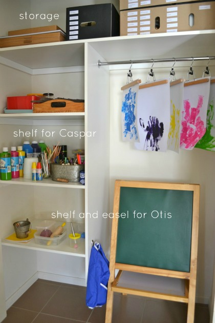 How we Montessori Art Centre for multiple ages