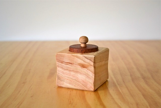 Pincer Cylinder from At Home with Montessori