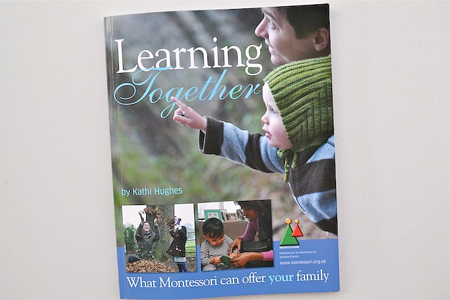 Learning Together - What Montessori can offer your family